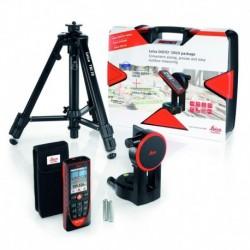 Dalmierz laserowy Leica DISTO D510 PRO PACK ZESTAW WALIZKA