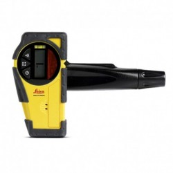 Detektor wiązki Leica Rod Eye Basic z uchwytem