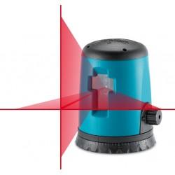 EL 601 zestaw geo-Fennel Laser krzyżowy