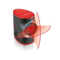 Laser krzyżowy LEICA LINO  L2 Liniowy Zestaw