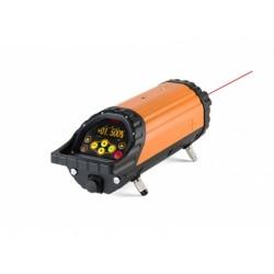 Laser rurowy kanalizacyjny FKL-55 niwelator rurowiec Geo Fennel