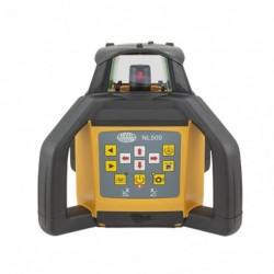 Niwelator laserowy Nivel System NL 500 + GRATIS Negocjuj cenę