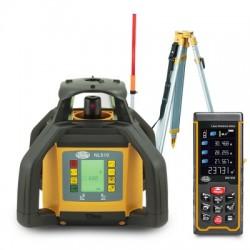 Niwelator Laserowy Nivel System NL510 DIGITAL ZESTAW Negocjuj Cenę Statyw+Łata