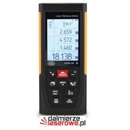 Nivel System HDM-70 Dalmierz Laserowy NOWOŚĆ
